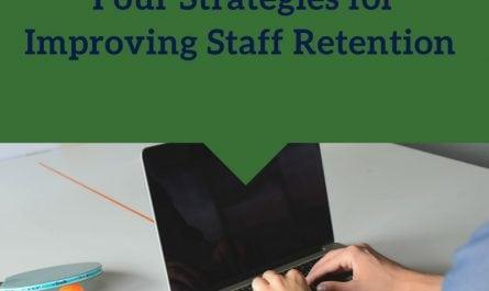 Improve Staff Retention
