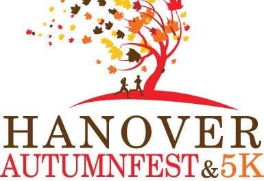 Hanover AutumnFest & 5K LOGO