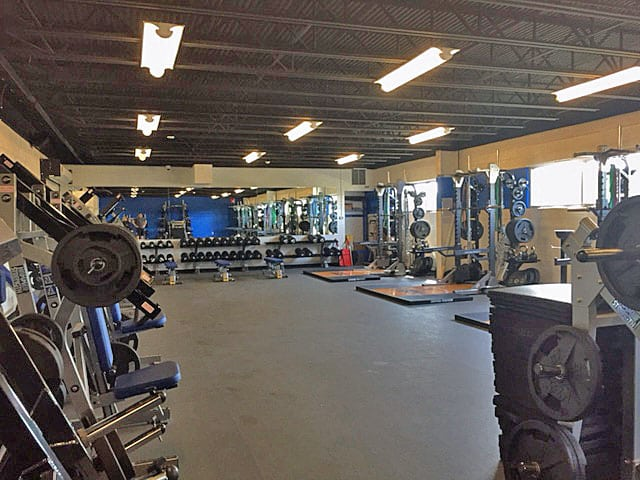 New Sports Complex Ups the Game for Athletes : Hanover County Virginia