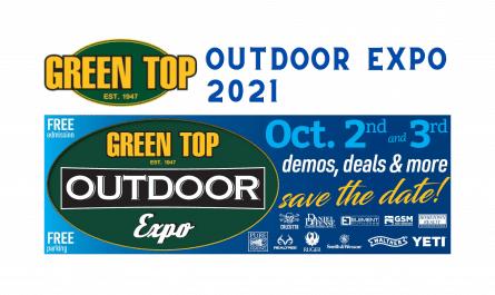 2021 Green Top Outdoor Expo