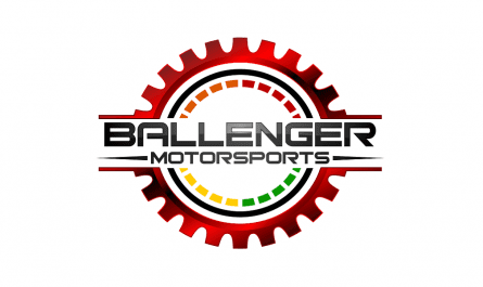 Ballenger Motorsports Logo