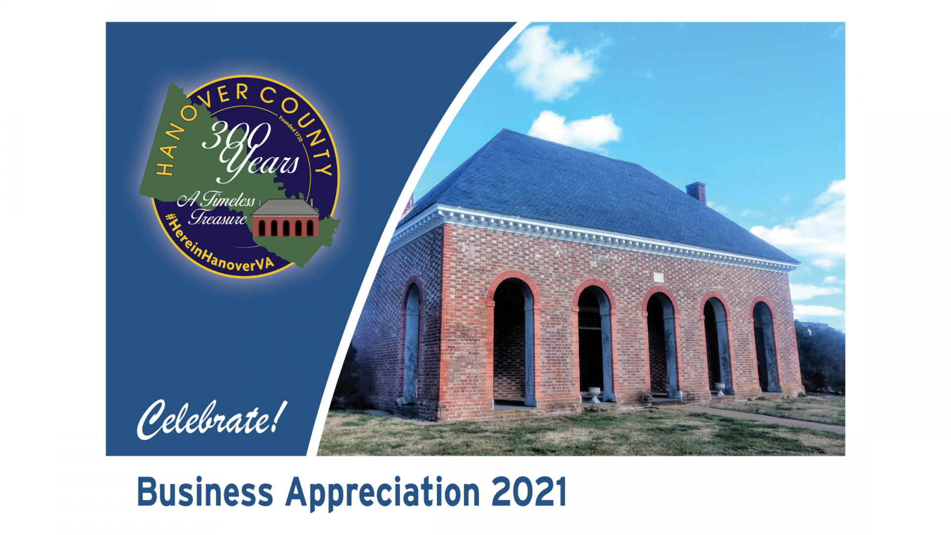 Business Appreciation 2021