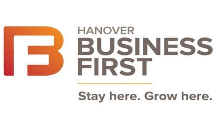 Business First Hanover Logo