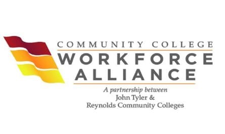 Community College Workforce Alliance logo