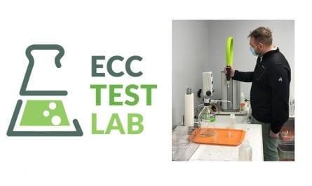 ECC Test Lab
