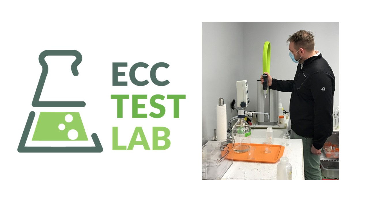 ECC Test Lab