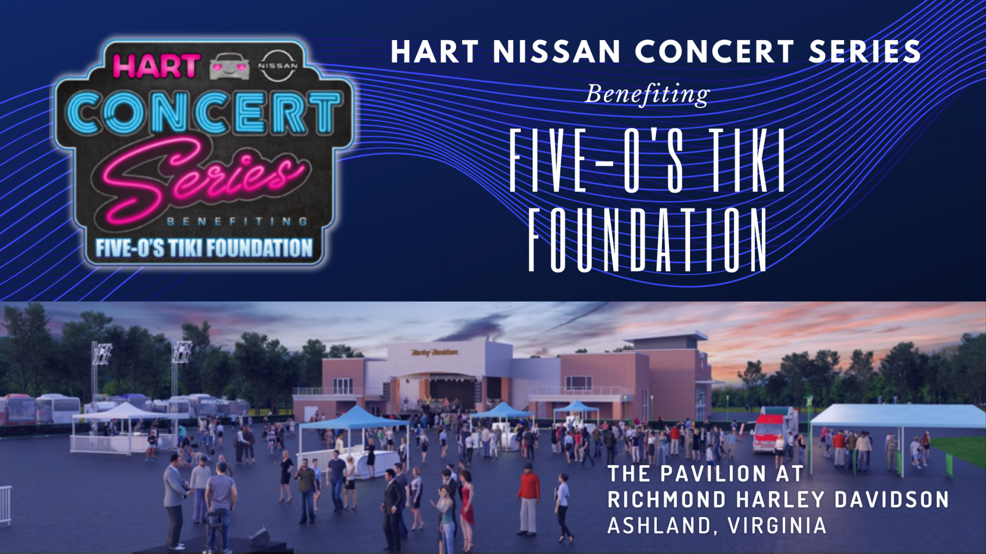 FOTF Concerts at Richmond HD 1