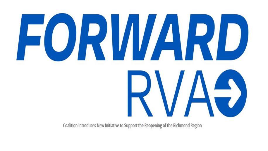 Forward RVA Logo