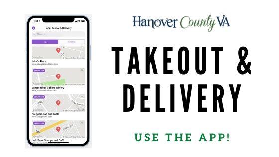 Hanover Restaurant App