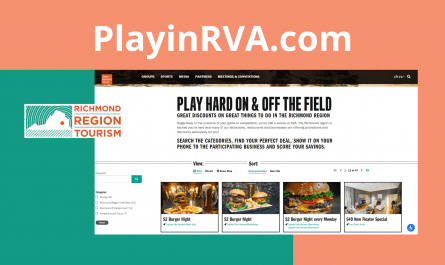 PlayinRVA.Com Blog Image