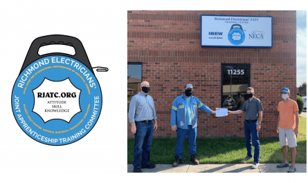 Richmond Electricians' Joint Apprenticeship and Training Committee (RJATC)