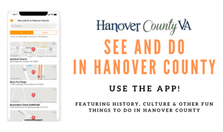 See and Do in Hanover County App