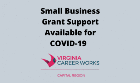 Small Business Support for COVID-19 - Available Grant (3)