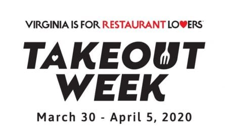 Takeout Week Logo