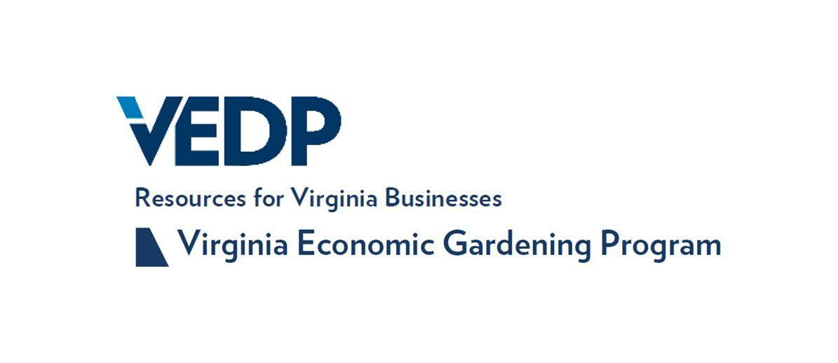 VEDP-Economic Gardening Title