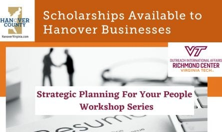 VT Workshops/HCED Scholarships