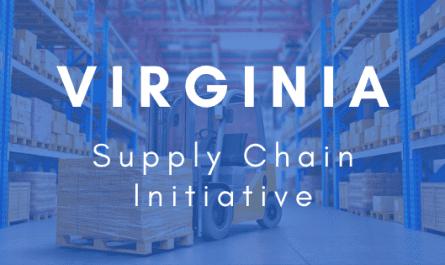 VA Supply Chain Initiative